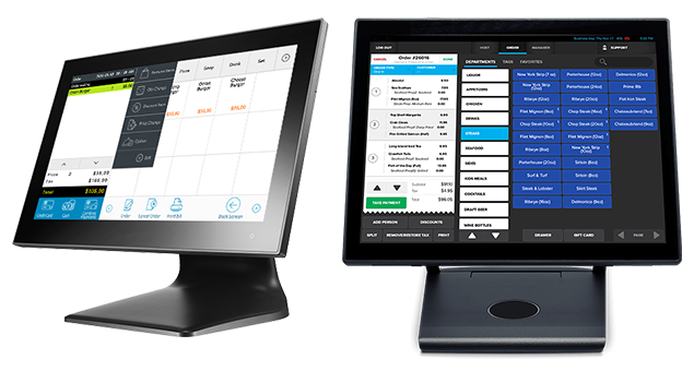 Get your Free POS System with TripleRoot and Harbortouch